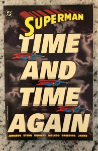 Superman: Time and Time Again #1 (1994)