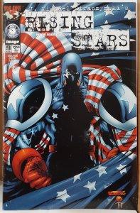 Rising Stars #9 (2000)