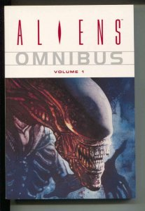 Aliens Omnibus-Vol. 1-Chris Warner-TPB-trade