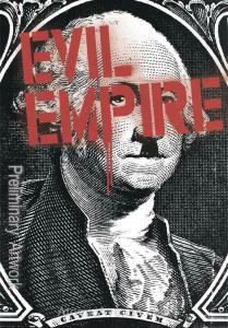 Evil Empire #5 VF/NM; Boom! | save on shipping - details inside