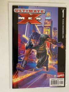 Ultimate X-Men #1 A variant 1st Series Marvel 6.0 FN (2001)