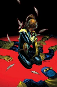 ALL NEW X-MEN (2012 MARVEL COMICS) #18
