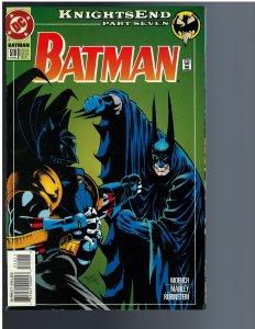 Batman #510 (1994)