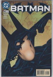 Batman #542