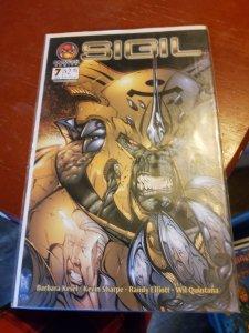 Sigil #7 (2001)