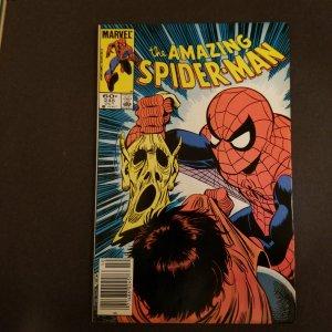 Amazing Spider-Man 245
