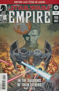 Star Wars: Empire #29 VF; Dark Horse | save on shipping - details inside