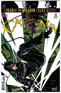 Catwoman #14 Main Cvr (DC, 2019) NM