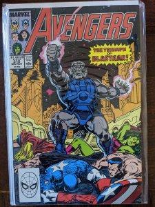 The Avengers #310 (1989)