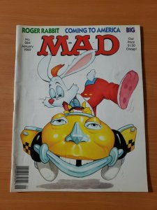 Mad Magazine #284 ~ FINE - VERY FINE VF ~ January 1989