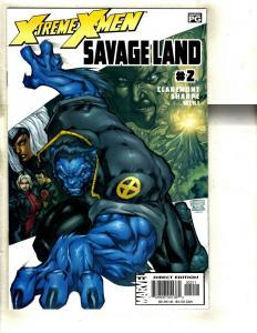 11 Marvel Comics X-treme X-Men # 2 3 4 Young X-Men # 1 2 4 5 6 7 8 9 EK13