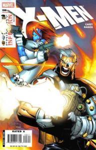 X-Men (2004 series) #196, NM + (Stock photo)