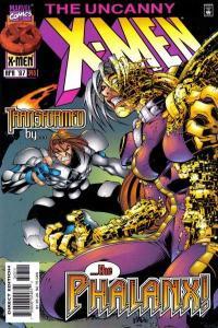 Uncanny X-Men (1981 series) #343, NM- (Stock photo)