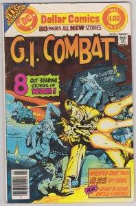 G.I. Combat #201