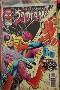 Sensational Spider-Man 12 NM