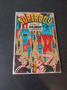 Superboy #159 (1969)
