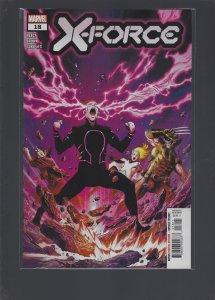 X-Force #18 (2021)