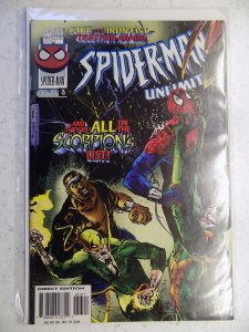 SPIDER-MAN UNLIMITED # 13