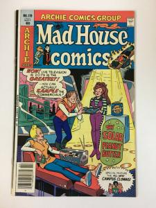 ARCHIES MADHOUSE (1959-1982)119 VF-NM COMICS BOOK