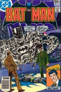Batman (1940 series) #304, VF- (Stock photo)