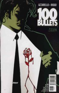 100 Bullets #79 VF/NM; DC/Vertigo | save on shipping - details inside