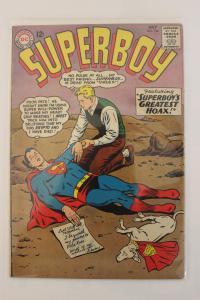 Superboy 106 VG+