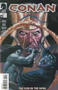Conan (Dark Horse) #11 FN; Dark Horse | save on shipping - details inside