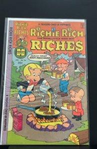 Richie Rich Riches #34
