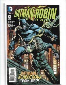 Batman & Robin Eternal #14 (2016) DC Comics Free Shipping nw103