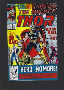 The Mighty Thor #442 (1992)