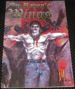 On Raven's Wings #2 (1994)