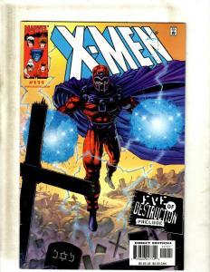 12 X-Men Marvel Comics #111 112 113 118 119 120 121 126 127 129 130 131 EK5