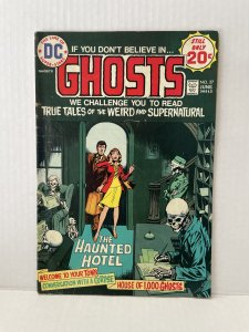 Ghosts #27 (1974)
