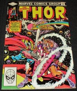 Thor #322 (1982)