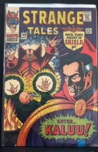 Strange Tales #148 (1966)