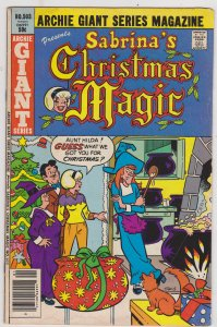 Archie Giant Series #503