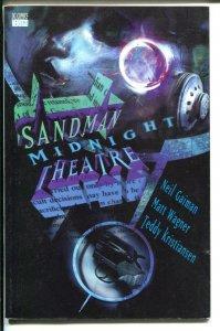 Sandman: Midnight Theatre-Neil Gaiman-1995-PB-VG/FN