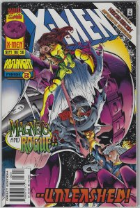X-Men #56 (1996)