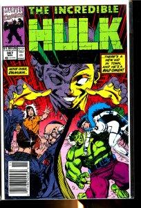 Hulk #387