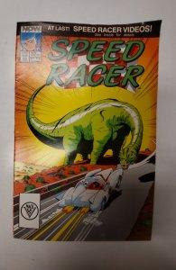 Speed Racer #32 NM Now Comic Book J670