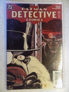 DETECTIVE COMICS # 782