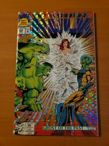 The Incredible Hulk #400 ~ NEAR MINT NM ~ 1992 MARVEL COMICS