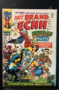 Not Brand Echh #8 (1968)