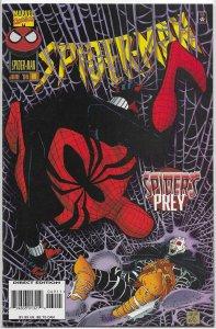 Spider-Man (vol. 1, 1990) #69 FN/VF Mackie/Romita Jr., Hobgoblin