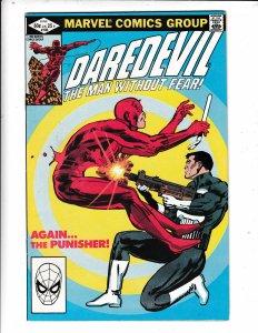 Daredevil #183 (1982)