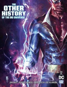 OTHER HISTORY OF THE DC UNIVERSE #1 (OF 5) CVR A CAMUNCOLI AND MASTRAZZO