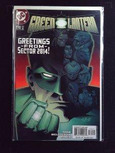 Green Lantern #170 (2003)