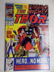 MIGHTY THOR # 442