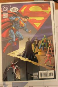 Adventures of Superman 565 9-4-nm