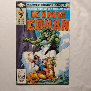 Conan the King 9 Very Fine+
